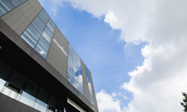 Accenture acelera migração de clientes para a cloud