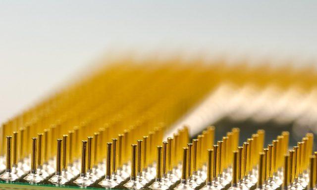 Chips para inteligência artificial rendem mil milhões de dólares à Intel