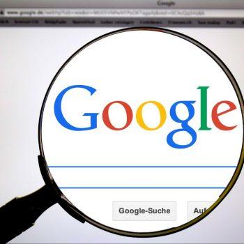 RGPD vale multa de 50 milhões de euros à Google