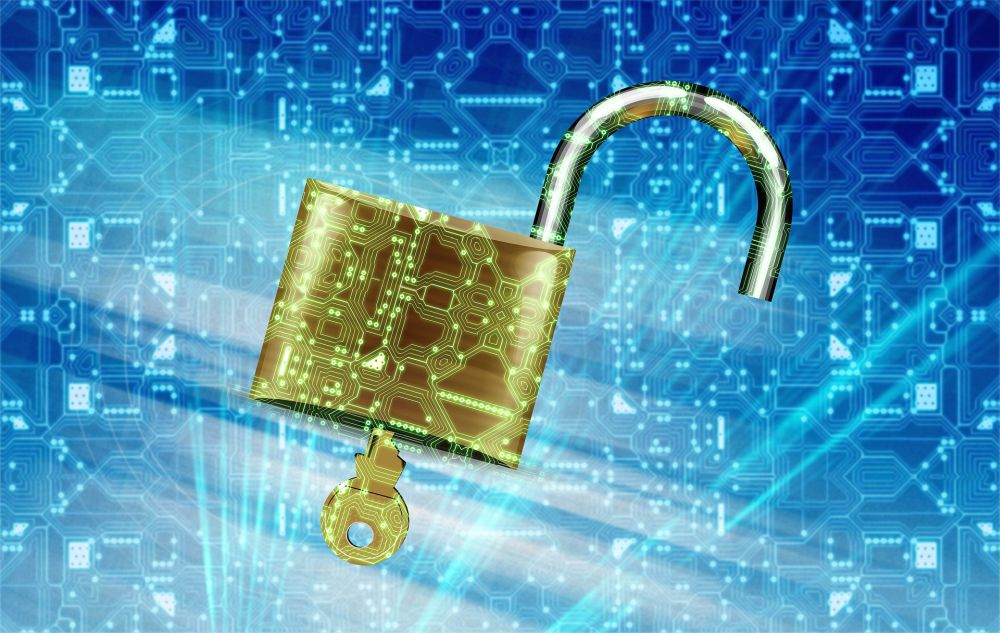 Proteção de dados IBM