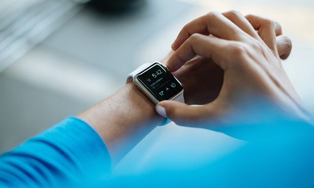 Apple e Xiaomi lideram mercado de wearables