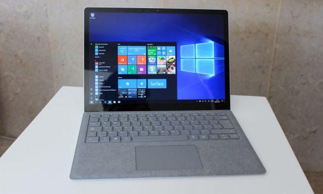 Novos Microsoft Surface chegam na próxima semana a Portugal também a pensar no mercado empresarial