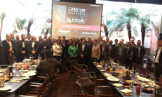 Olibras Telecom implementa soluções Collab no Brasil