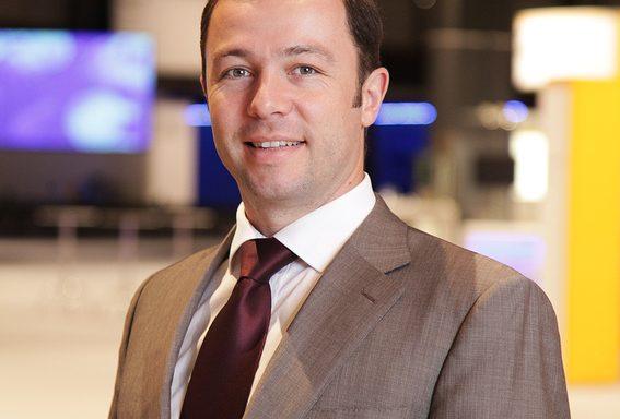 Nuno Saramago é o novo diretor de soluções da SAP