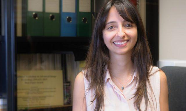 IBM entrega Prémio Científico a doutorada do ISCTE