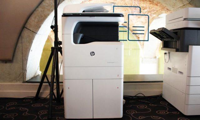 HP aposta em novas tecnologias de impressão para trazer maior rentabilidade aos parceiros e clientes