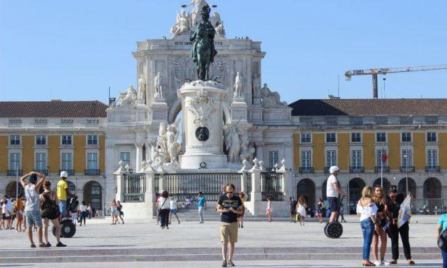 NEC vai ajudar a coordenar o 'lado inteligente' de Lisboa