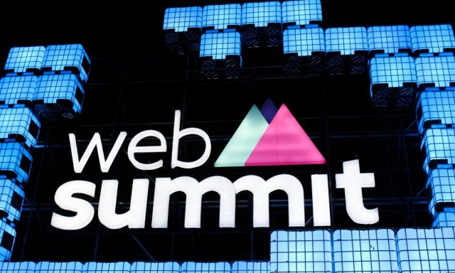 3, 2, 1…….. A Web Summit está de regresso a Lisboa