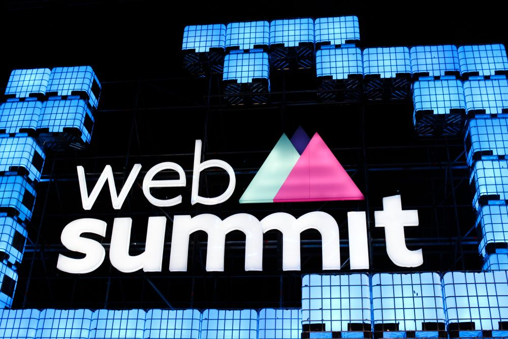 Road 2 Web Summit