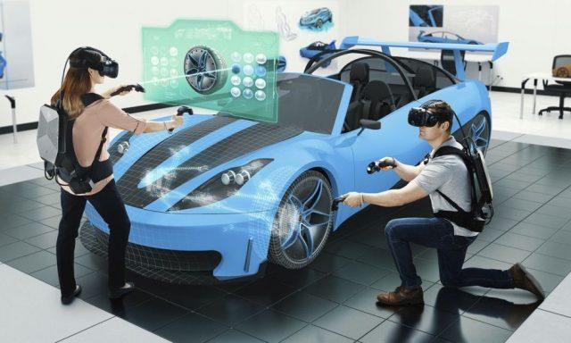 A nova proposta de realidade virtual da HP não é para geeks, é para empresas