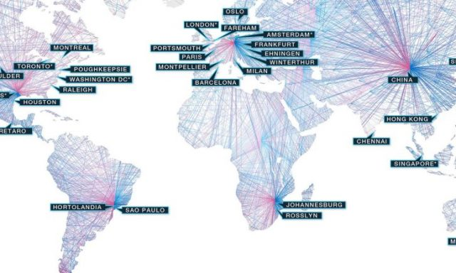 IBM investe em quatro novos centros de dados