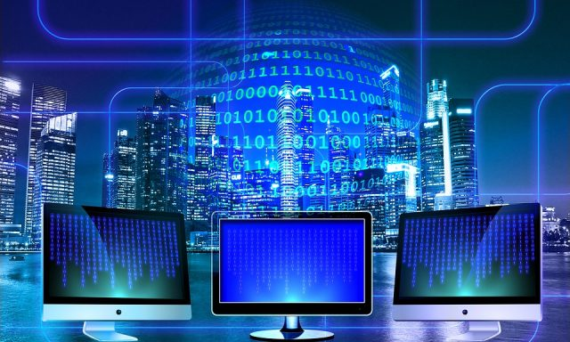 Os oito componentes críticos do escritório digital