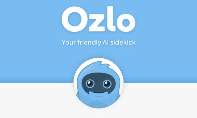 Facebook compra startup de inteligência artificial Ozlo