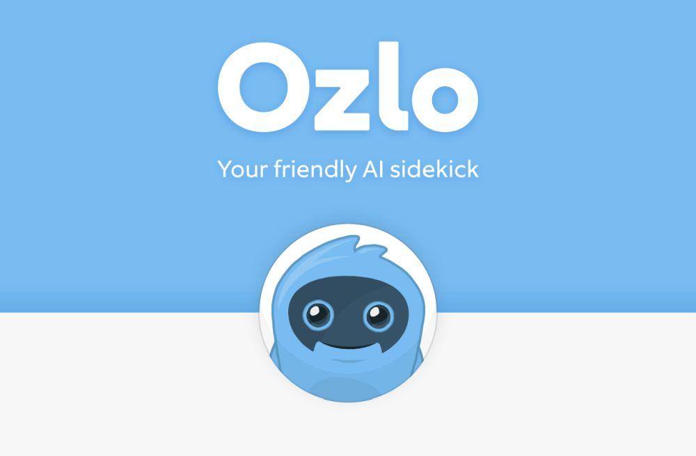 Ozlo Facebook