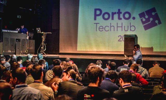 Terceira edição do Porto Tech Hub já tem os primeiros oradores confirmados