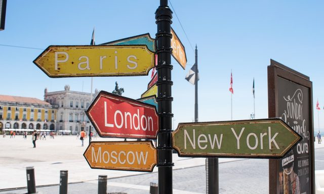 Startup portuguesa lança chat online para ajudar turistas