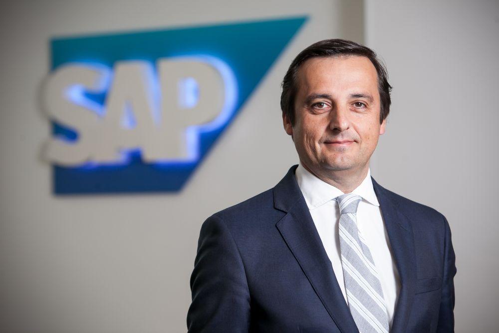 SAP Luís Urmal Carrasqueira