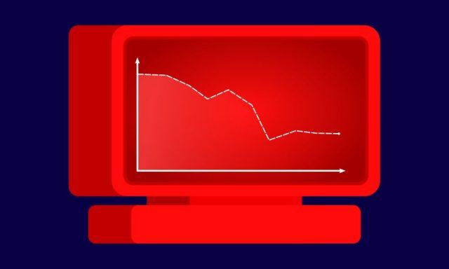 Toshiba apresenta prejuízo de 8,8 mil milhões de dólares