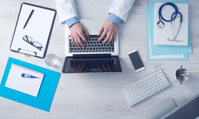 900 mil euros para reforçar segurança numa saúde cada vez mais digital