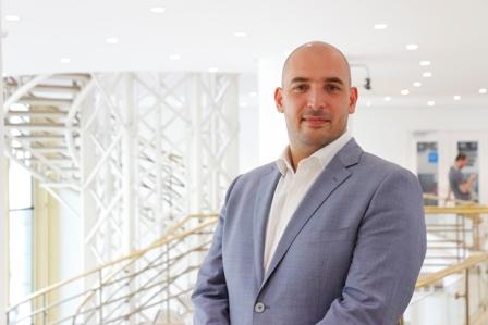 Teleperformance tem novo CIO em Portugal