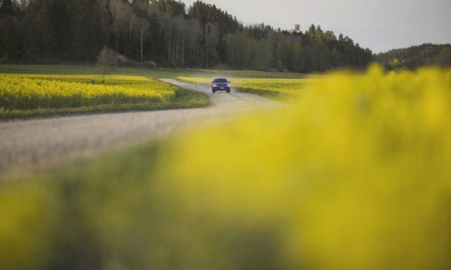 Ericsson e Zenuity vão criar plataforma de carros autónomos
