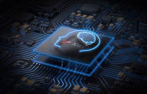 Huawei aposta em inteligência artificial para ultrapassar a Apple e a Samsung