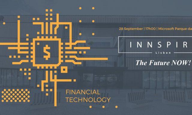 Evento Innspire vai para a sua terceira edição, este ano é dedicado ao mercado financeiro