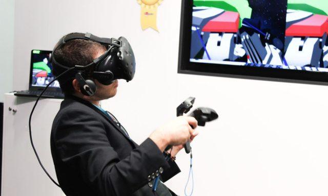 UTAD vai inaugurar laboratório de realidade virtual criado para investigadores e empresas