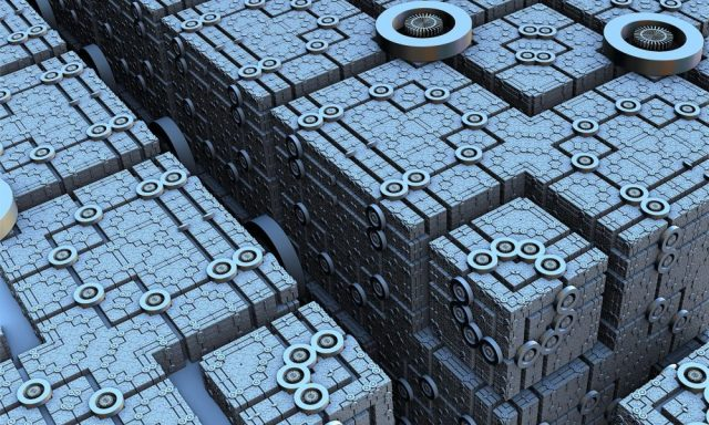 IPO vai modernizar gestão de compras com blockchain e robótica