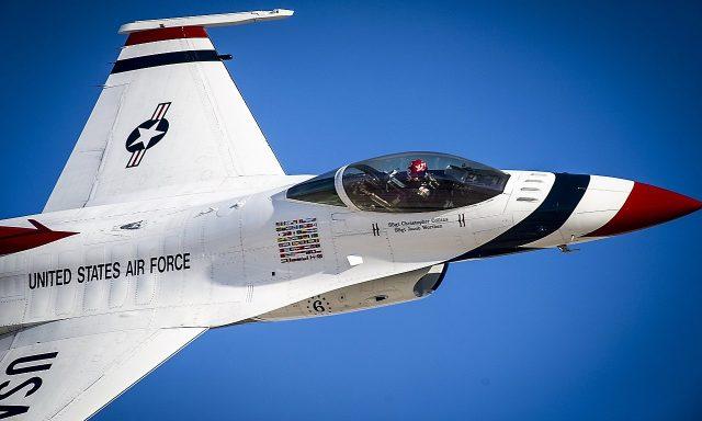 Dell EMC e Microsoft levam Força Aérea americana para a nuvem