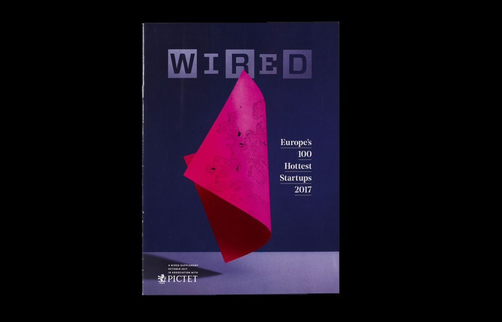 Wired Startups