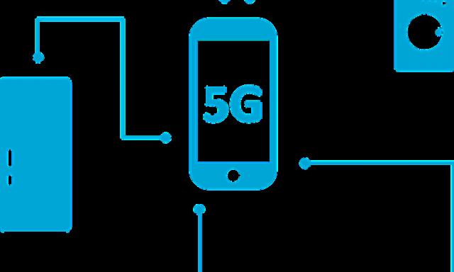 UE acerta o passo rumo ao 5G