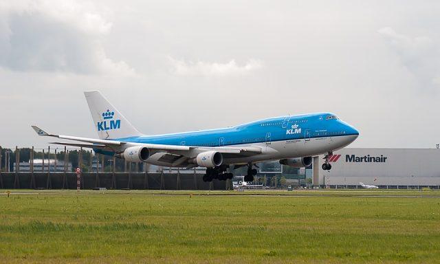 KLM dá mais atenção ao cliente