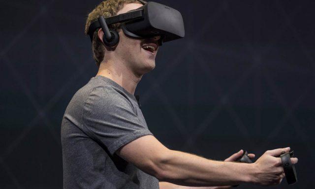 Oculus for Business leva realidade virtual às empresas