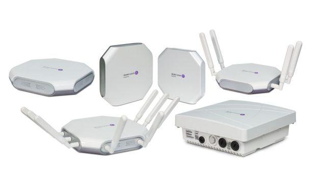 Alcatel-Lucent Enterprise tem novas soluções mobile para redes de alto desempenho