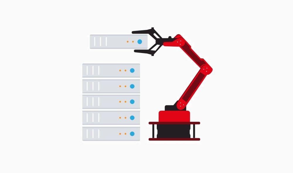 Automatização Estudo Fujitsu