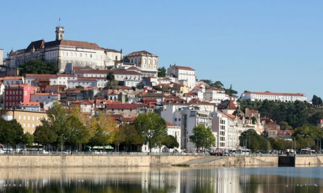 Critical Software está a tornar Coimbra numa 'open smart city'