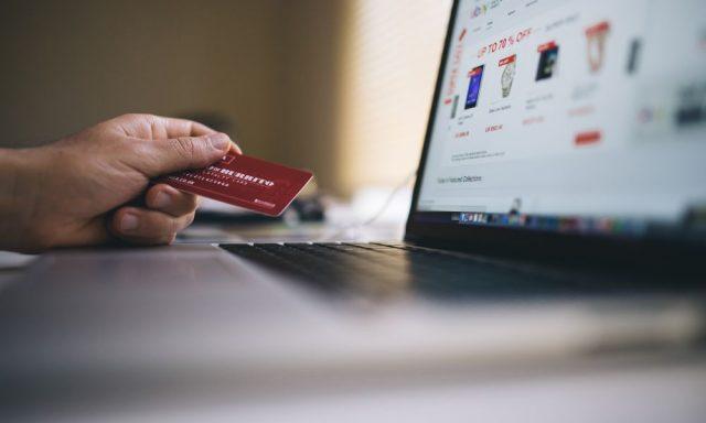 12 passos para fazer compras online em segurança