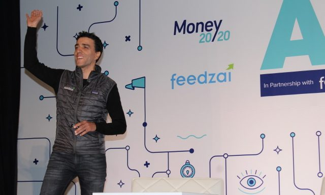Feedzai discute futuro da inteligência artificial