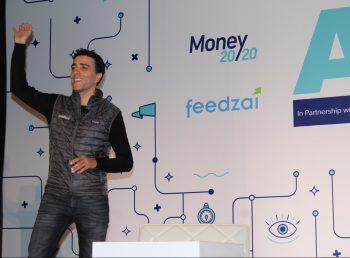 Feedzai é a única portuguesa na lista Tech Tour Growth 50