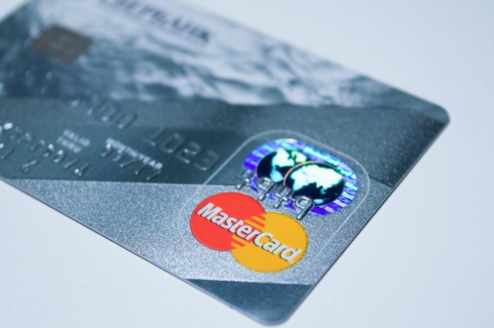 Mastercard fraude