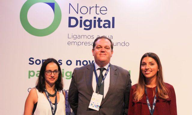 Norte Digital: Um projeto para levar as PME da região norte à economia digital