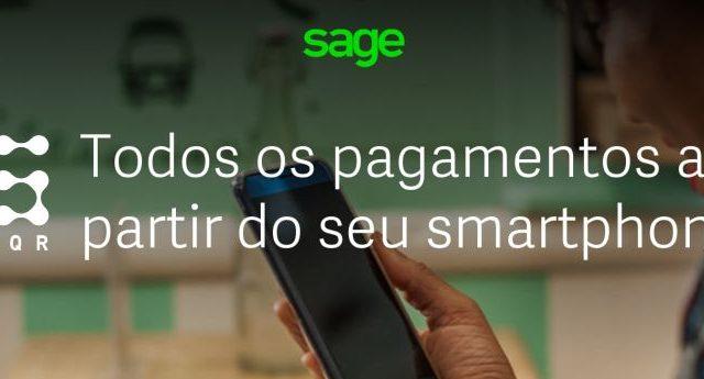 Sage junta-se à SEQR para trazer pagamentos móveis ao retalho e à restauração