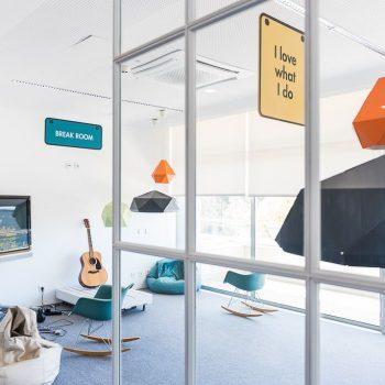 Sonae está à procura de ideias inovadoras que ajudem a transformar o sector do retalho