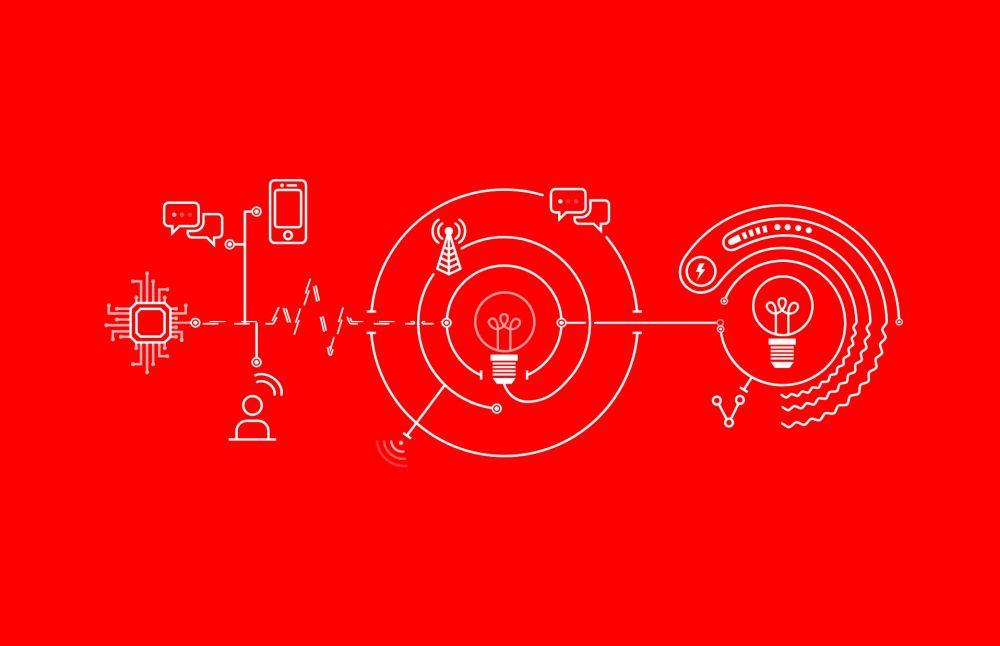 Vodafone Innovation Challenge