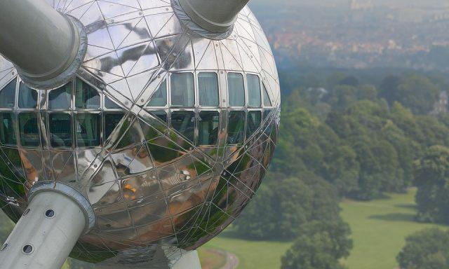 Presença em Bruxelas aproxima GTI de projetos europeus