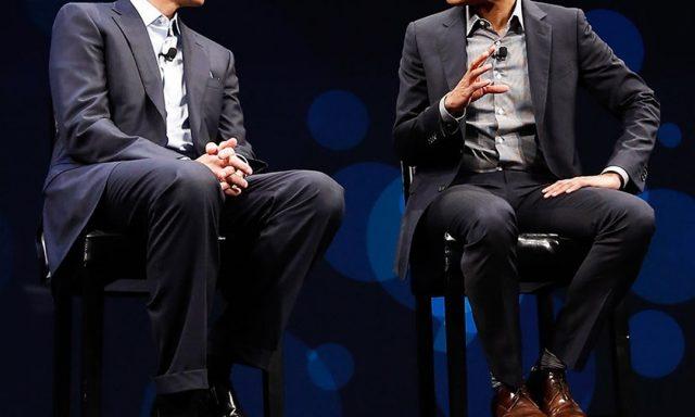 Microsoft e SAP anunciam ofertas integradas para a nuvem
