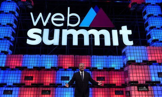 IA, prémios, música e mensagens de otimismo encerram Web Summit