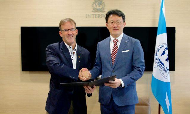 Cisco junta-se à Interpol para combater o cibercrime