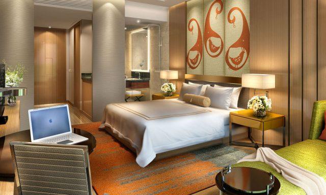 Samsung e Legrand testam IoT nos hotéis Marriott